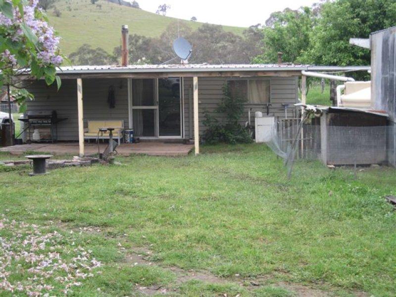 R497B Omeo Road, Dargo, Vic 3862