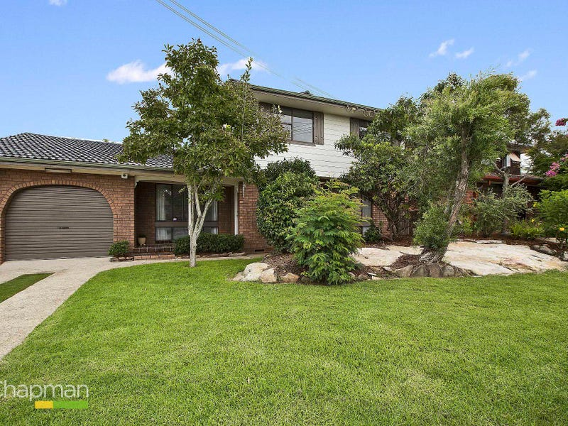 22 Emu Plains Road, Mount Riverview, NSW 2774