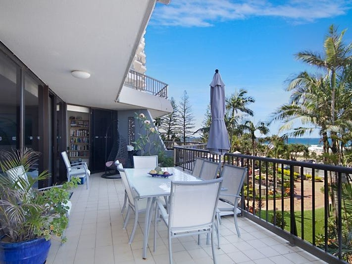 2i/828 Pacific Parade - The Rocks Resort, Currumbin, Qld 4223