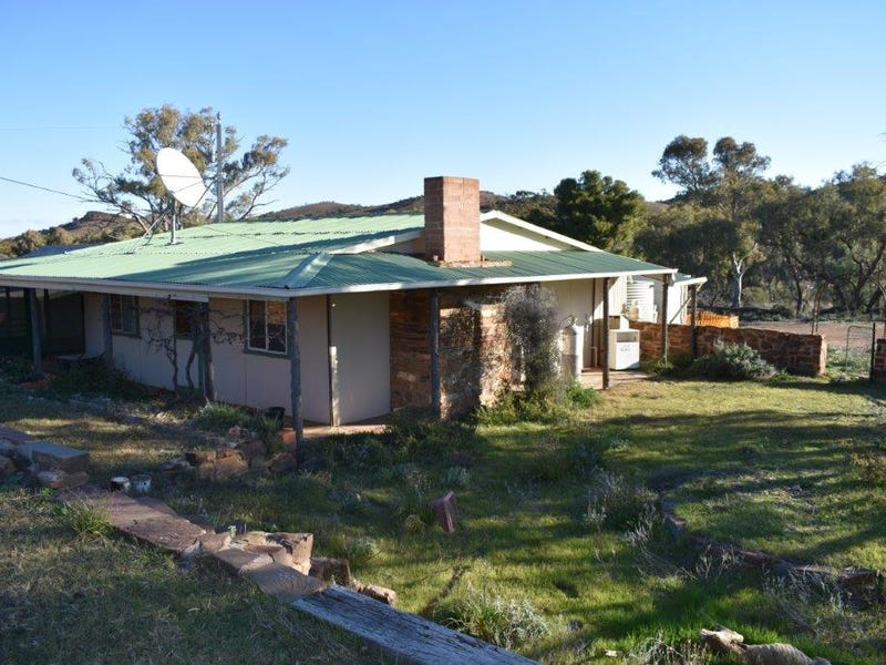 33 Mine Road, Blinman, SA 5730