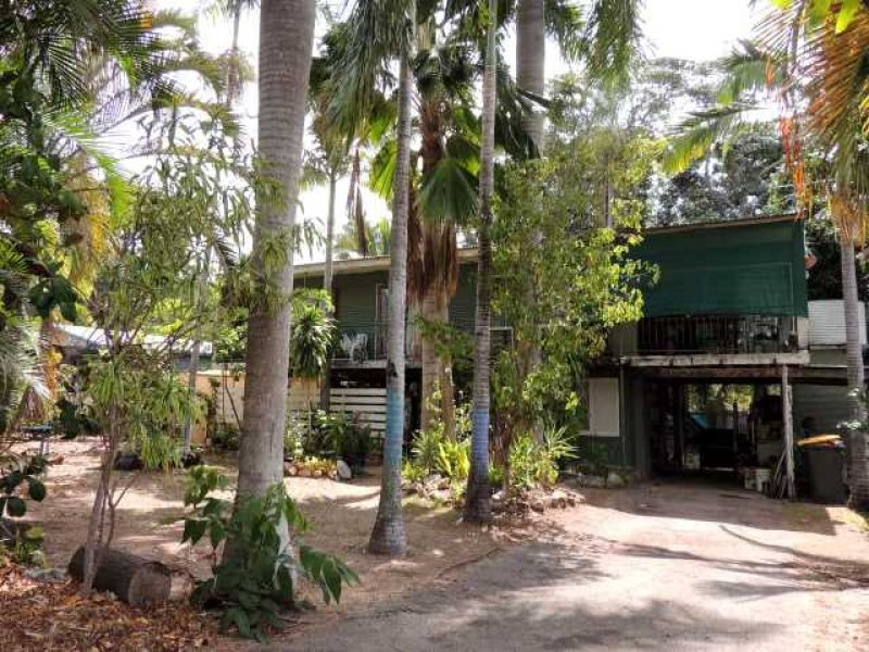 97 Horseshoe Bay Road, Horseshoe Bay, Qld 4819