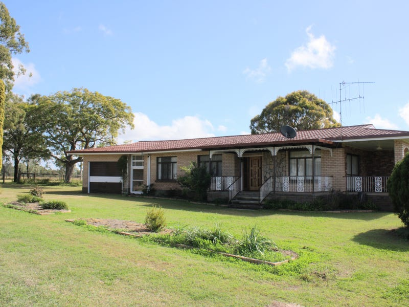 509 Mundubbera-Durong Road, Mundubbera, Qld 4626