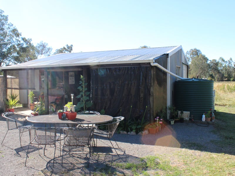 Lot 10, Moore Street, Baddaginnie, Vic 3670