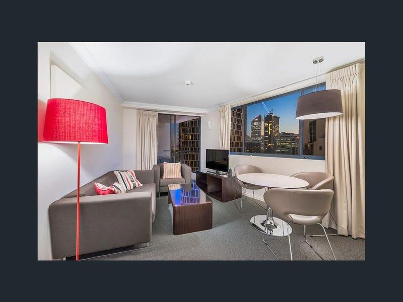 1702/570 Queen Street, Brisbane City, Qld 4000