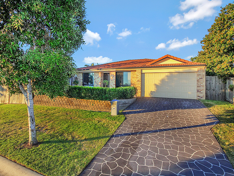 16  Rincon St, Heritage Park, Qld 4118
