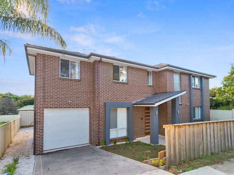 141 Wentworth Avenue, Wentworthville, NSW 2145
