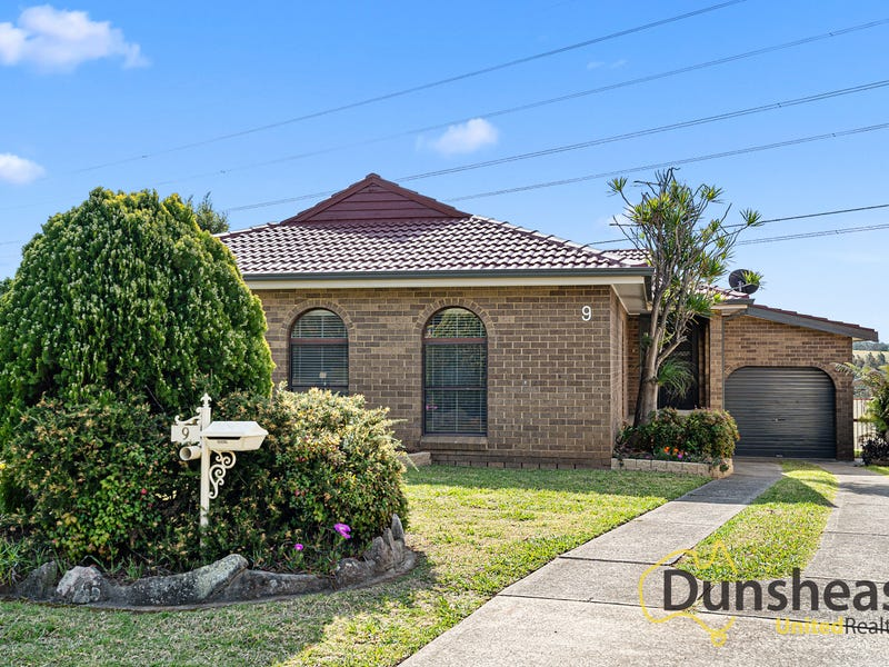 9 Morar Place, St Andrews, NSW 2566