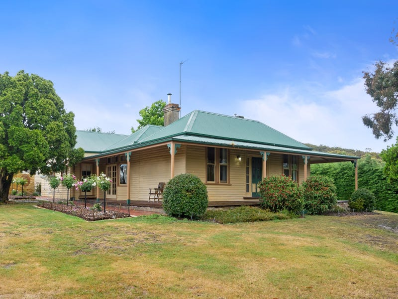 25 Sharrocks Road, Mount Egerton, Vic 3352