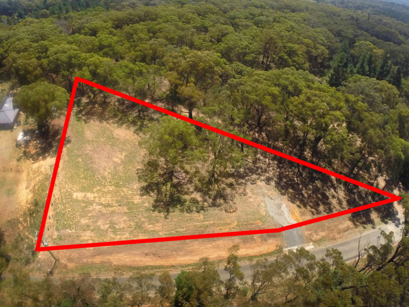 Lot 61 Kareela Road, Wingello, NSW 2579