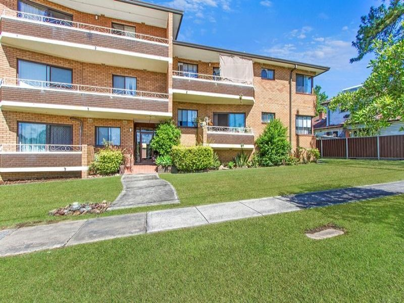 11/1-3 Warner Avenue, Wyong, NSW 2259