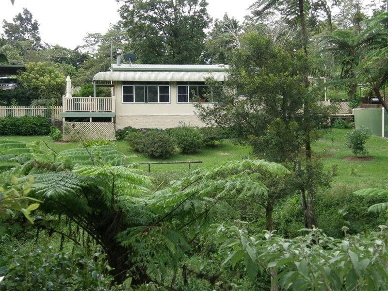 35 Bee Creek Road, Eungella, Qld 4757