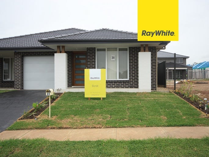31 Willowdale Drive, Denham Court, NSW 2565