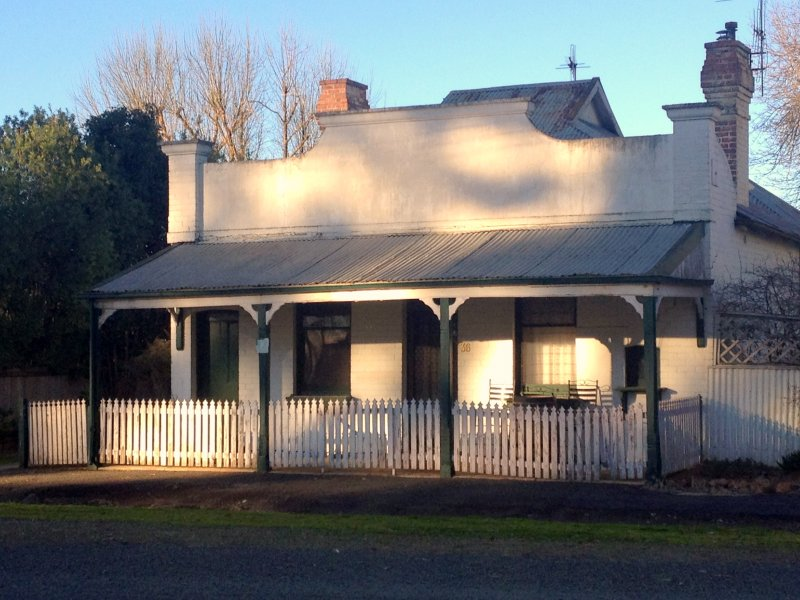 36 Main Street, Devenish, Vic 3726