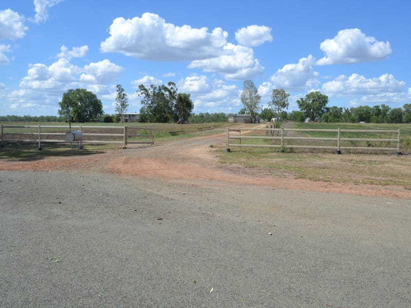 Dirtwater, Baralaba, Qld 4702