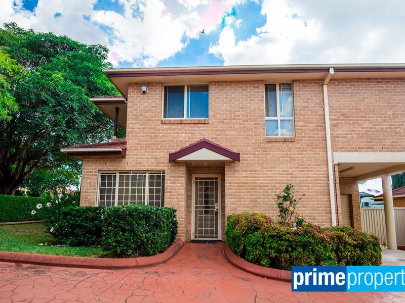 1/31-33 Wattle Street, Punchbowl, NSW 2196