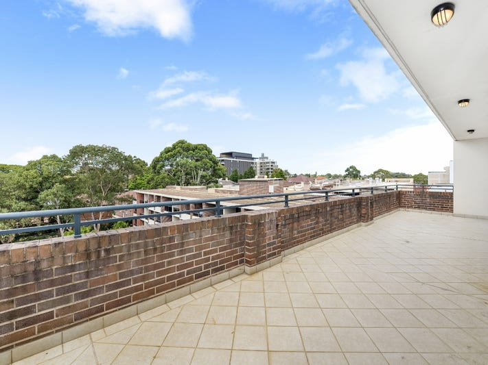 86/1 Brown Street, Ashfield, NSW 2131