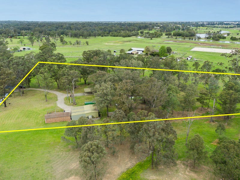 30 Saunders Road, Oakville, NSW 2765