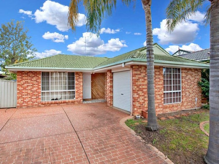 36 Eastern Road, Quakers Hill, NSW 2763