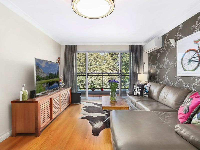 35/176 Salisbury Road, Camperdown, NSW 2050