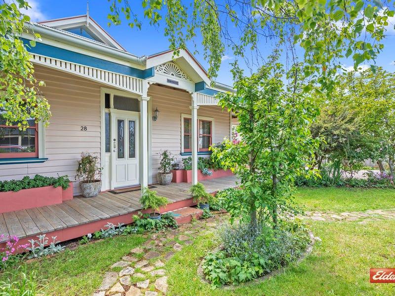 28 Elizabeth Street, Montello, Tas 7320