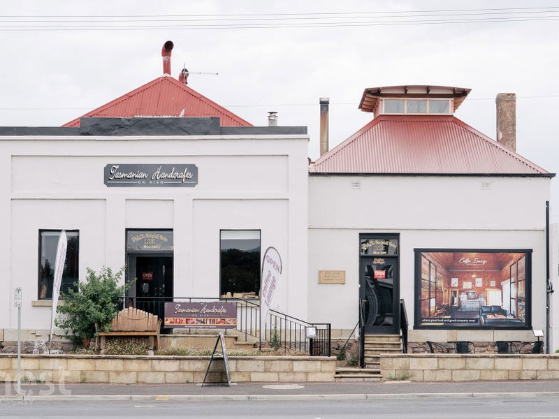 102-104 High Street, Campbell Town, Tas 7210