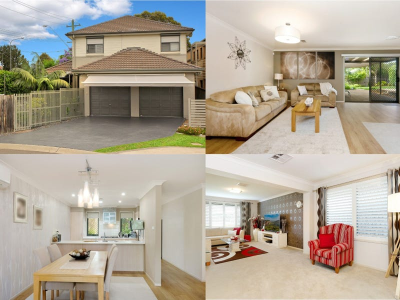 2 Candlenut Grove, Parklea, NSW 2768