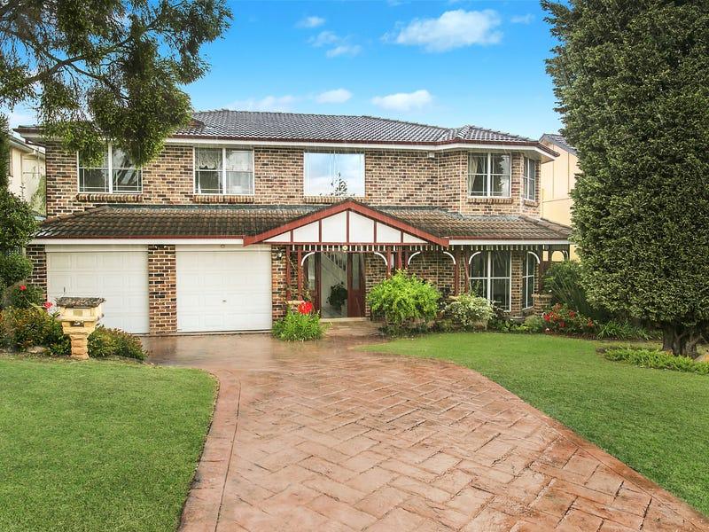 42 Ferrier Drive, Menai, NSW 2234