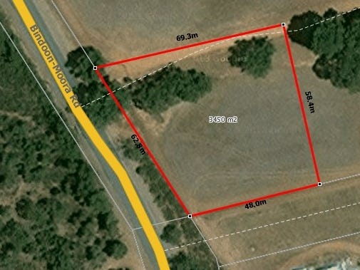 Lot 21, 3 Kelly Street, Wannamal, WA 6505