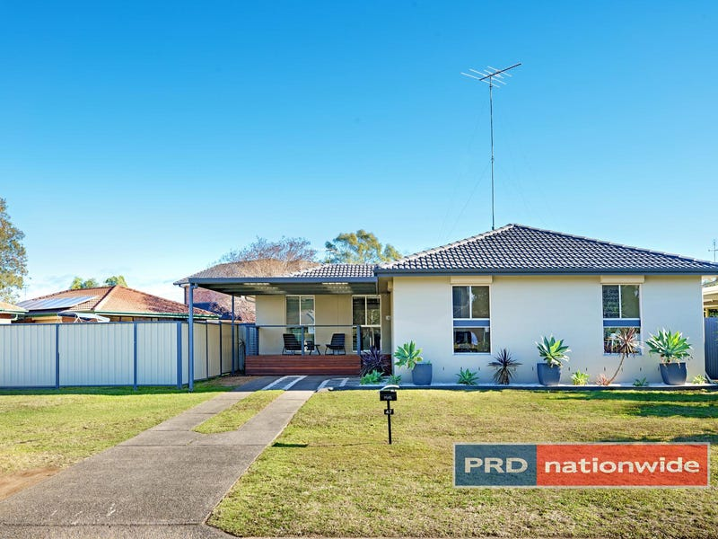 47 Harris Street, Jamisontown, NSW 2750