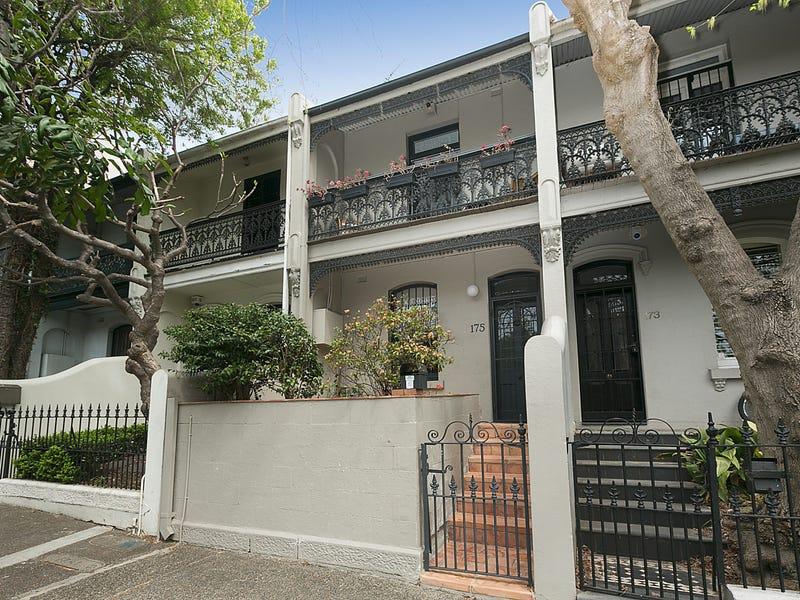 175 Hargrave Street, Paddington, NSW 2021