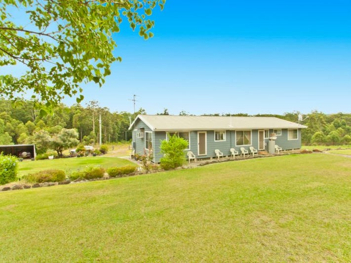 2326 Booral Road, Booral, NSW 2425