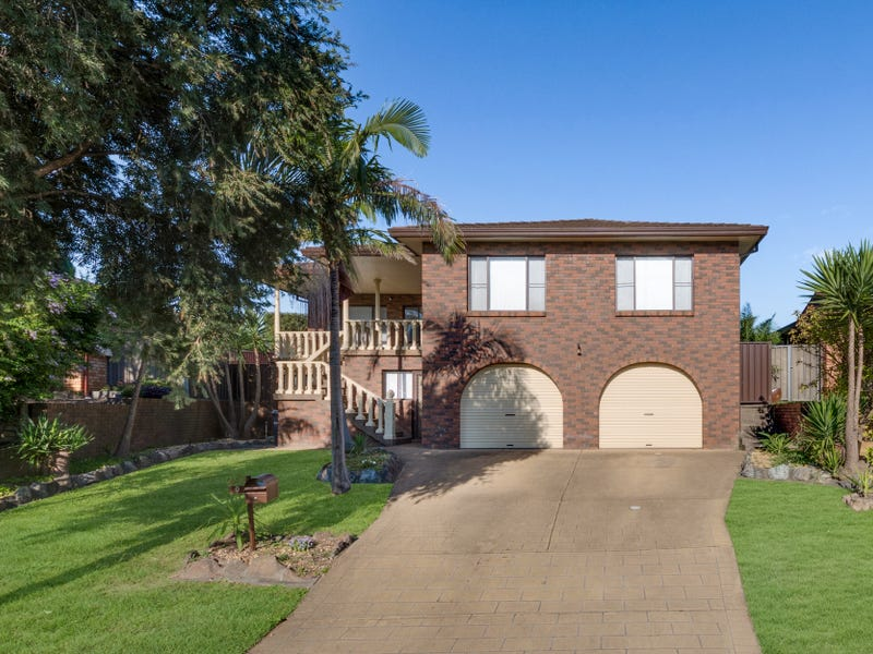 9 Hebrides Place, St Andrews, NSW 2566