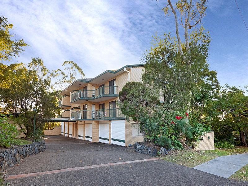 4 35 Durham Street St Lucia Qld 4067 Property Details