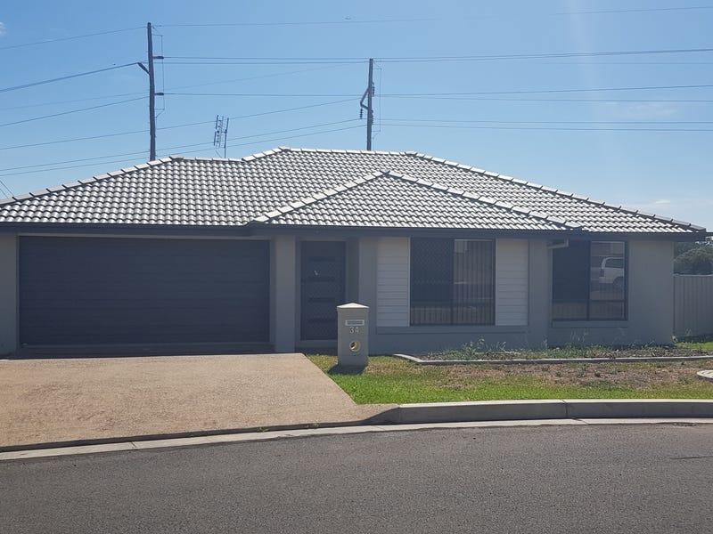 34 Tulipwood Cresent, Tamworth, NSW 2340