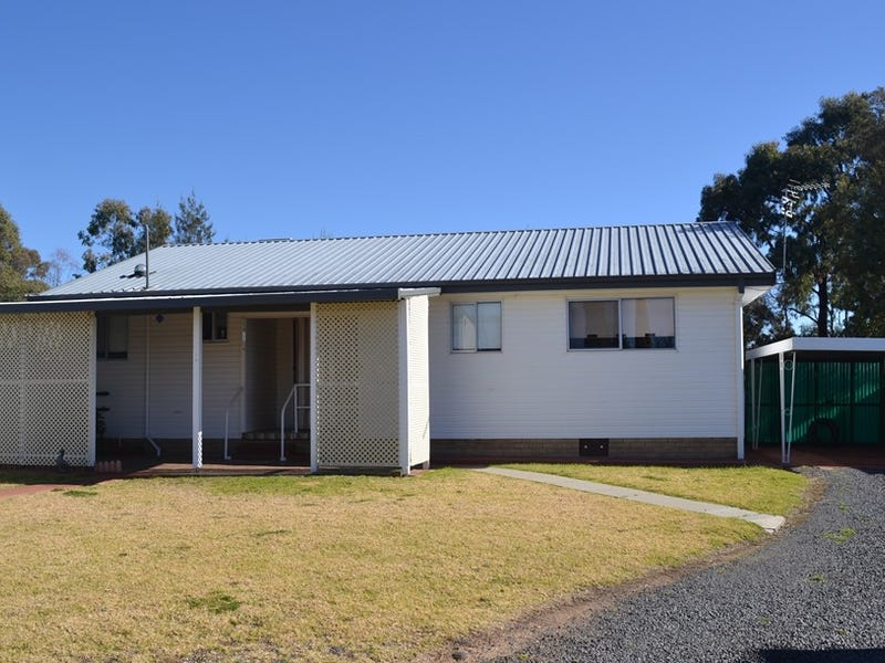 101 Oswald Terrace, Inverell