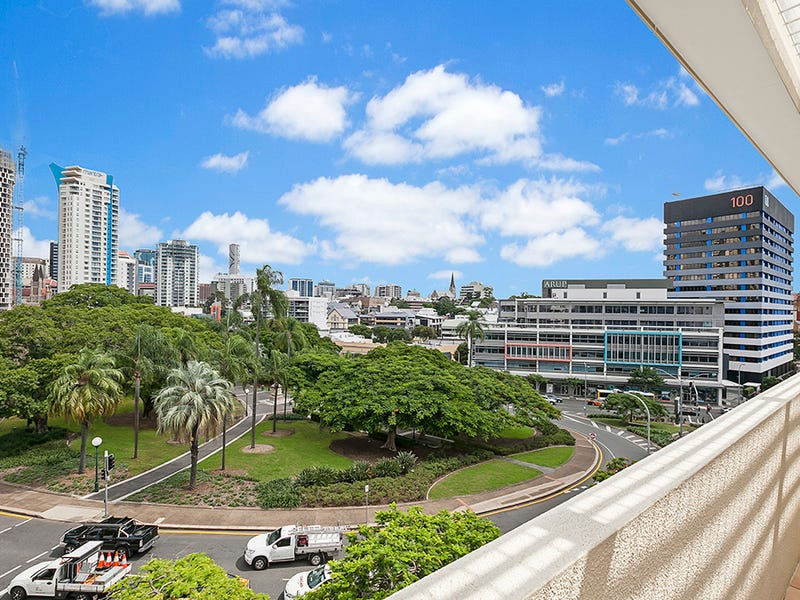 84/586 Ann Street, Fortitude Valley, Qld 4006