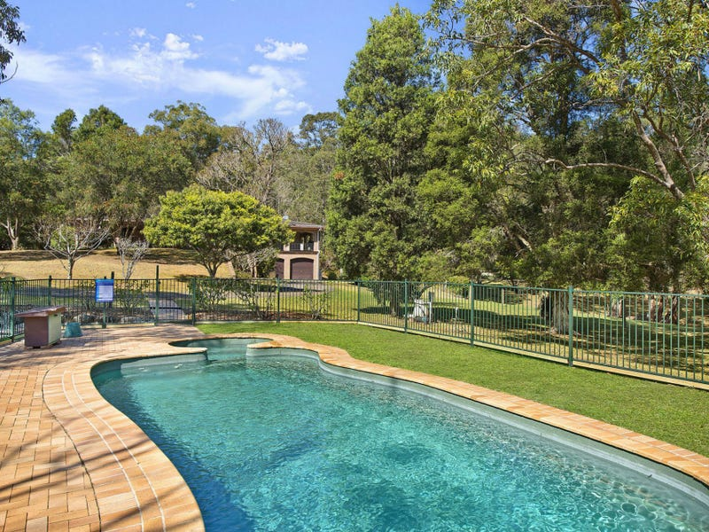 28 Butchers Yard Road St, Wauchope, NSW 2446