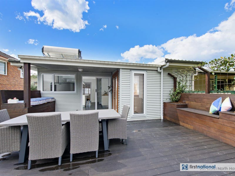 1/11 David Campbell Street, North Haven, NSW 2443