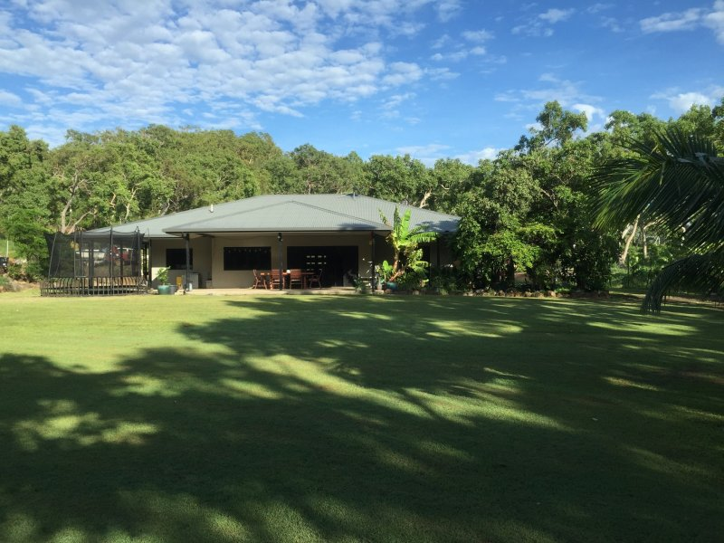 28 Idress Drive, Cooktown, Qld 4895
