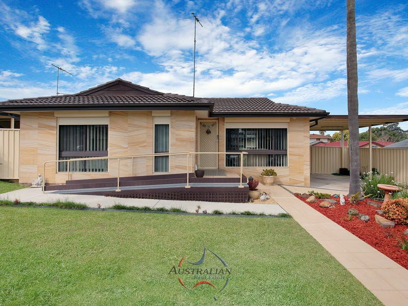 93 Pine Creek Circuit, St Clair, NSW 2759