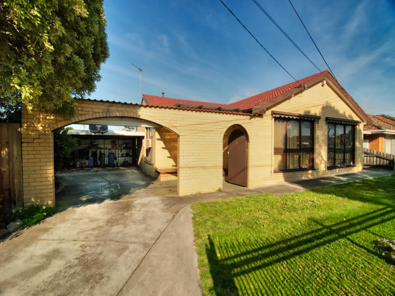 Address available on request, Springvale South, Vic 3172