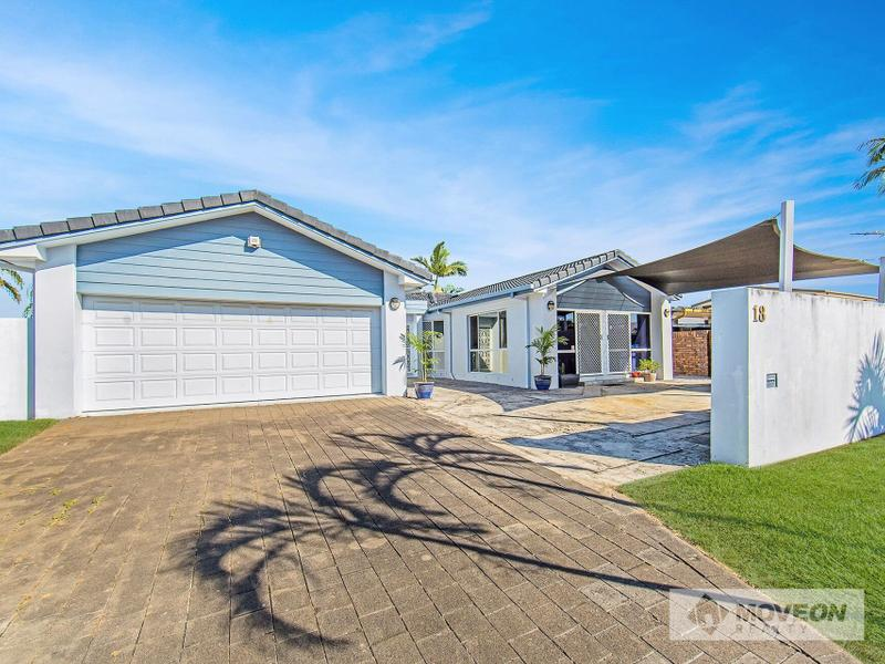 18 AUSTRALIA COURT, Newport, Qld 4020