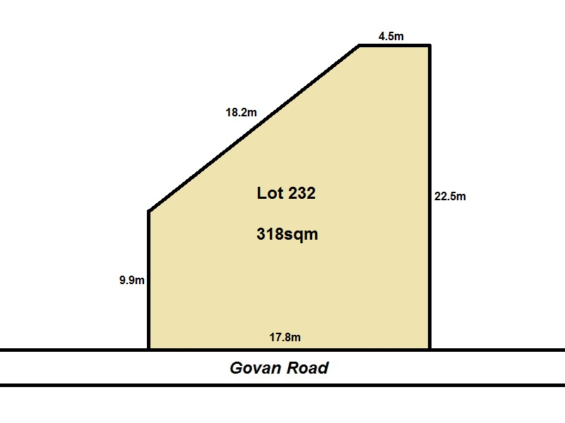 Lot 232, #17 Govan Road, Canning Vale