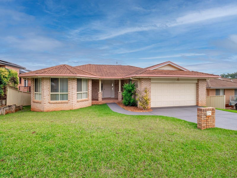 21 Ericson Place, Port Macquarie, NSW 2444