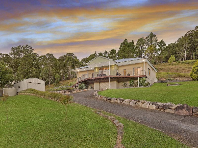 14 Robinvale Lane, Yarramalong, NSW 2259