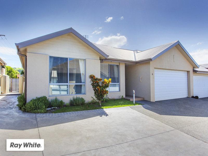 5/78-80 South Kiama Drive, Kiama, NSW 2533