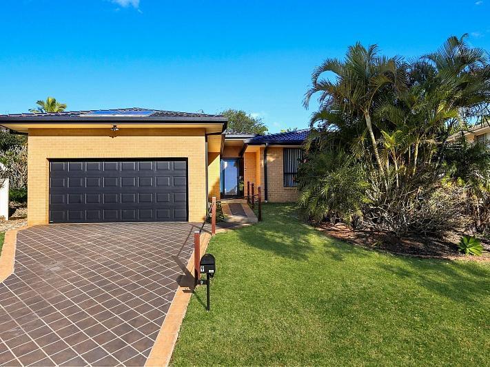 9 Jupiter Crescent, Port Macquarie, NSW 2444