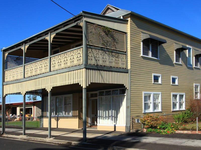 49 Richmond Terrace, Coraki, NSW 2471
