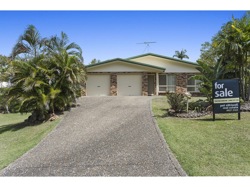 307 Everingham Avenue, Frenchville, Qld 4701