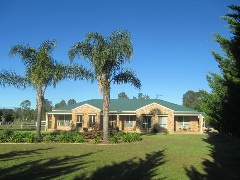 151 Larry's Mountain Road, Moruya, NSW 2537